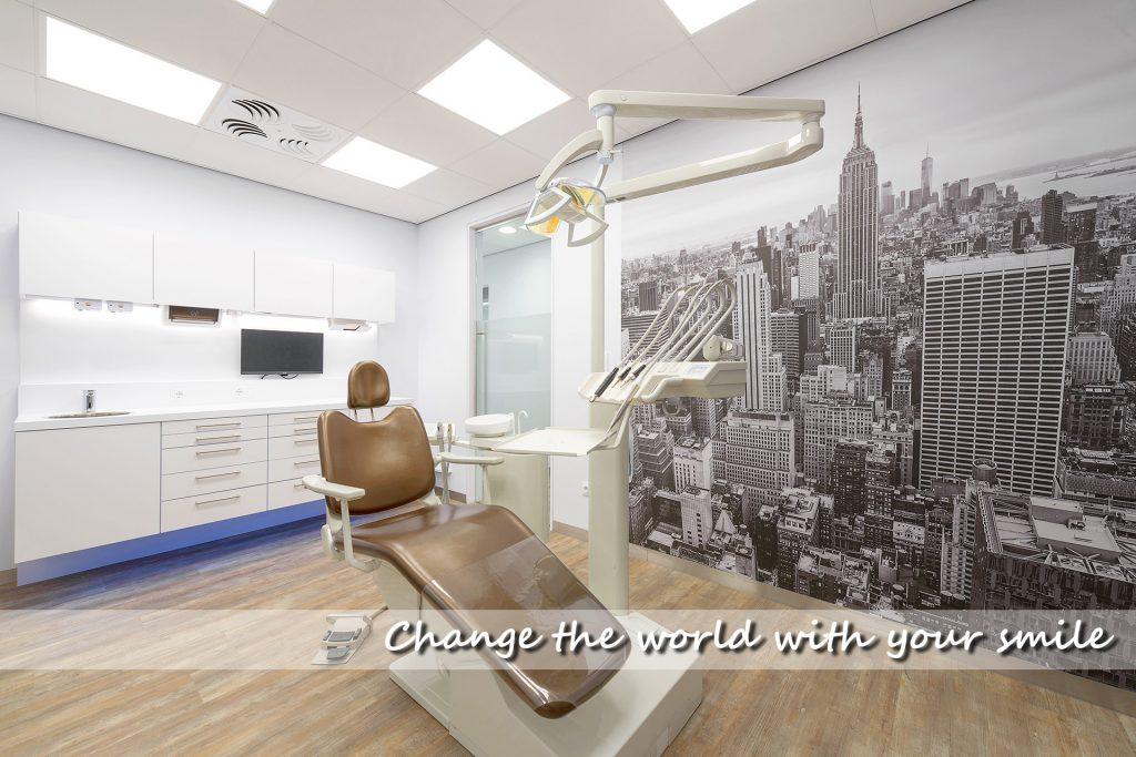 Ciditent – Het Centrum voor Innovatieve tandheelkunde en implantologie - Borne